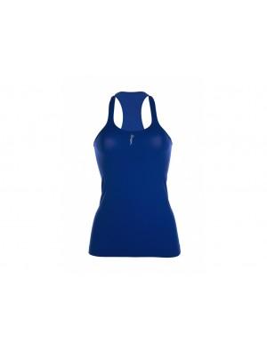 TOP VENTURELLI BLUE