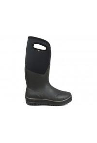 Dámské boty ULTRA HIGH - černé