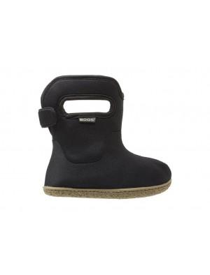 Dětské boty Baby Bogs Classic Solid - Black
