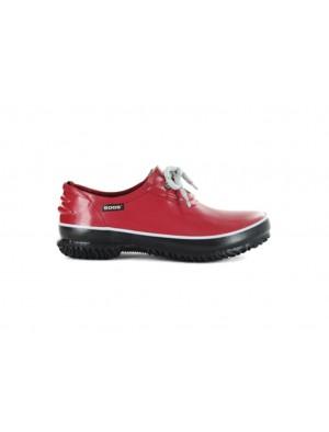 Dámské boty Urban Farmer - červené