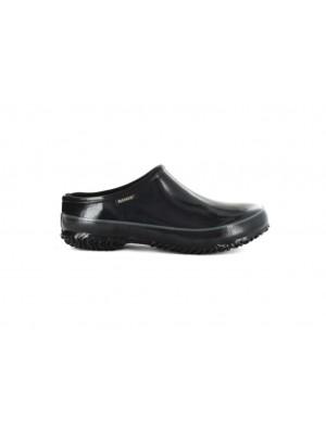 Dámské boty Urban Farmer slide - černé
