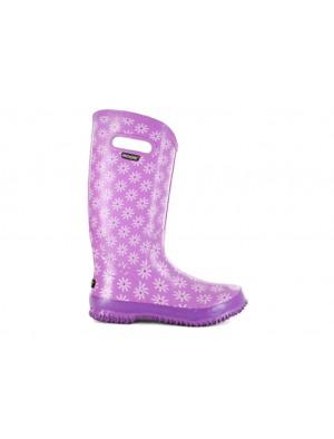Dámské boty Rainboot Violet Daisy