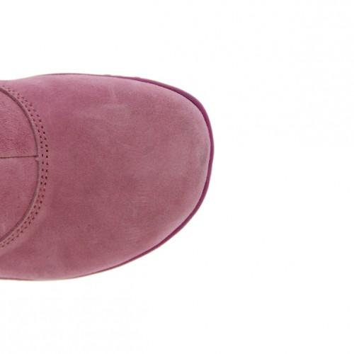 46e47a2444e ... Dětské boty Wall Ball Chelsea - růžové ...