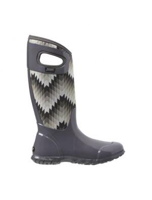 Dámské boty North Hampton Native - Grey Multi