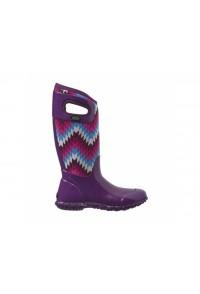 Dámské boty North Hampton Native - Purple Multi