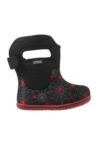 Dětské boty Baby Bogs Classic Creepy - Black Multi