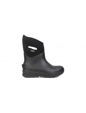 Pánské boty Bozeman Mid Black