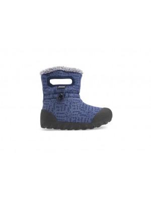 Dětské boty B-Moc Dash - Blue