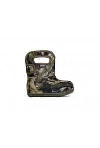 Dětské boty Baby Bogs Classic Camo - Mossy Oak