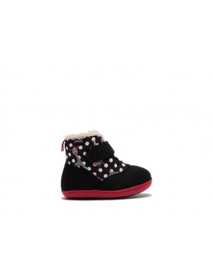 BB ELLIOT GIRAFFE BLACK multi