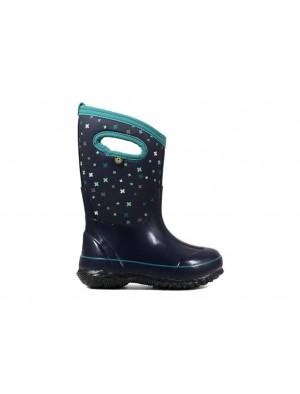 Dětské boty Classic Plus - Dark Blue Multi
