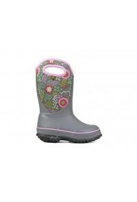 Dětské boty Slushie Reef - Gray Multi