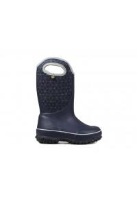 Dětské boty Slushie WEB GEO - Dark Blue Multi