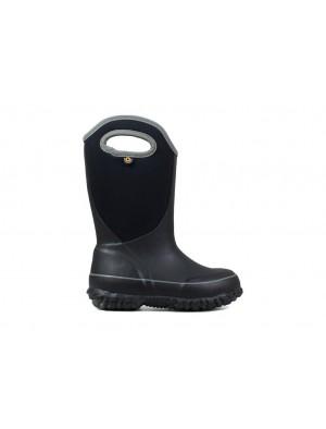 Dětské boty Slushie Solid Black