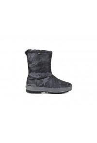 Dámské boty Snowday Mountain Silver