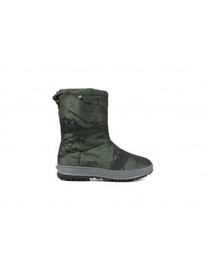 Dámské boty Snowday Mountain Green