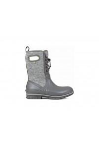 Dámské boty Crandall Lace Gray
