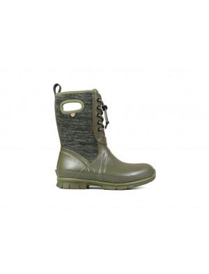 Dámské boty Crandall Lace Olive