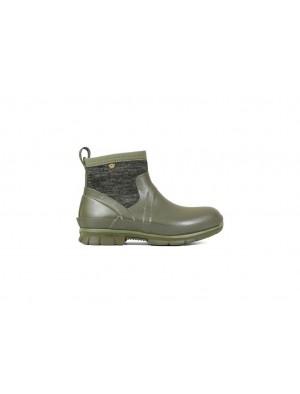 Dámské boty Crandall Low Olive
