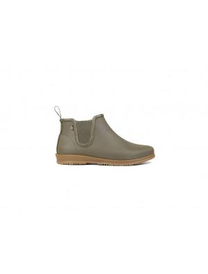 Dámské boty SweetPea Winter Olive
