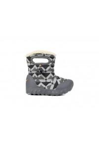 Dětské boty B-Moc Mountain Gray