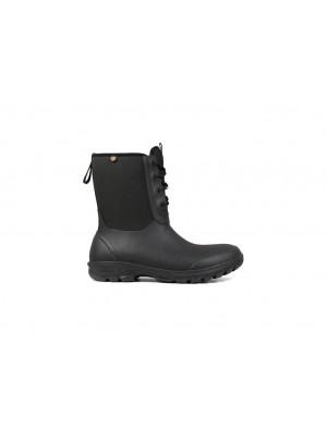 Pánské boty Sauvie Snow Black