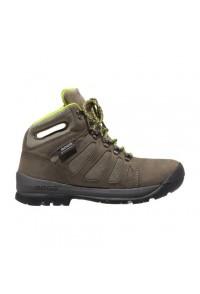2af4c334dbd Dámské boty Tumalo - hnědé zelené