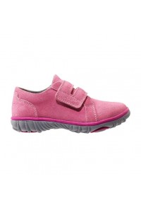 67b9b63894f Dětské boty Wall Ball Hook+Loop Boot - růžové