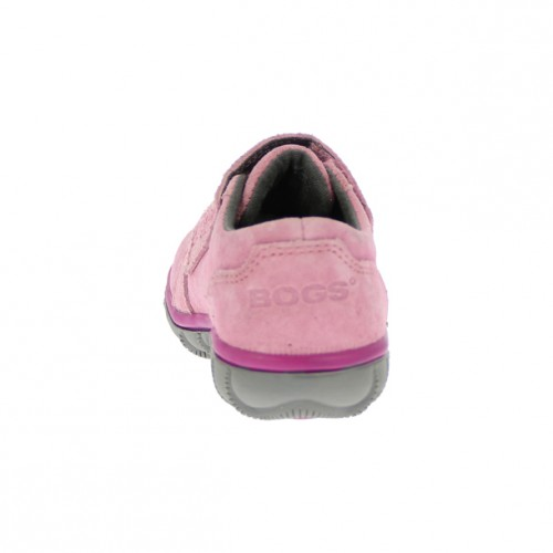 38d064c05a5 ... Dětské boty Wall Ball Hook+Loop Boot - růžové ...