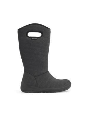 Dámské boty Charlie Melange - černé