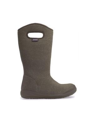 Dámské boty Charlie Melange - hnědé