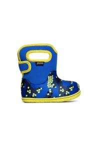 Dětské boty Baby Bogs Classic Axel - Blue Multi
