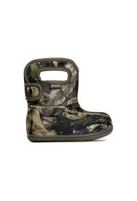 Dětské boty Baby Bogs Classic Camo - Mossy Oak