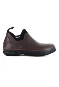 Pánské boty Urban Farmer - hnědé