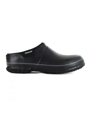 Pánské boty Urban Farmer slide - černé