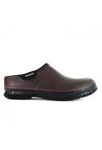 Pánské boty Urban Farmer slide - hnědé