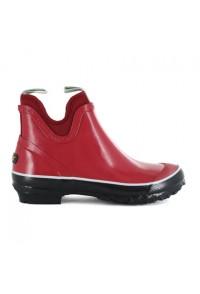 Dámské boty Harper - červené