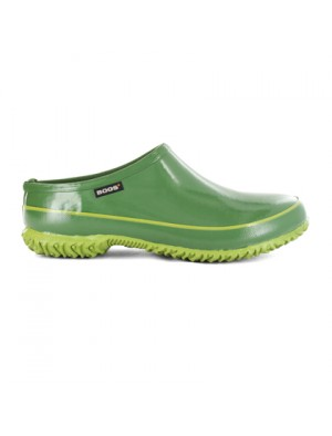 Dámské boty Urban Farmer slide - zelené