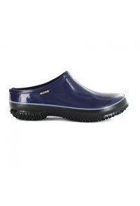 Dámské boty Urban Farmer slide - modré