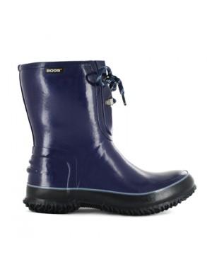 Dámské boty Urban Farmer 2 eye Lace - modré