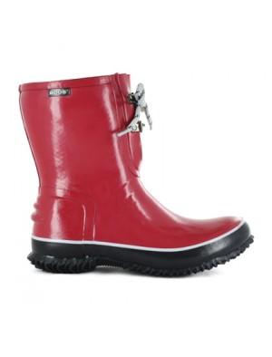 Dámské boty Urban Farmer 2 eye Lace - červené