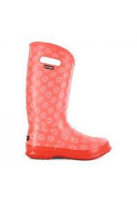 Dámské boty Rainboot Coral Daisy