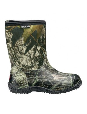 Dětské boty Classic Mossy Oak Kids Mid