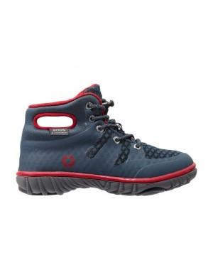 Dětské boty NW 23rd - Navy multi