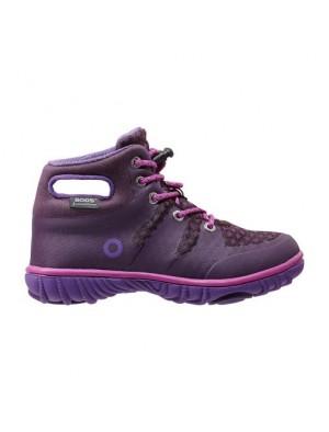 Dětské boty NW 23rd - Plum