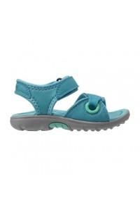 Dětské boty Yukon Saldal - Aqua