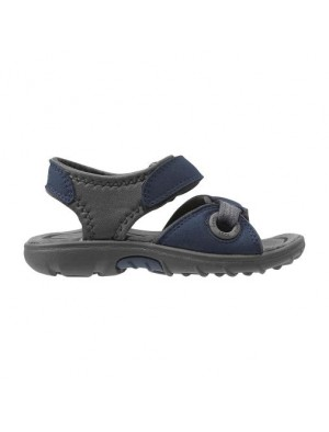 Dětské boty Yukon Saldal - Navy Multi