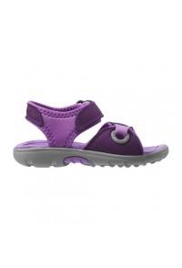 Dětské boty Yukon Saldal Purple Multi