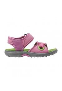 Dětské boty Yukon Saldal Pink Multi